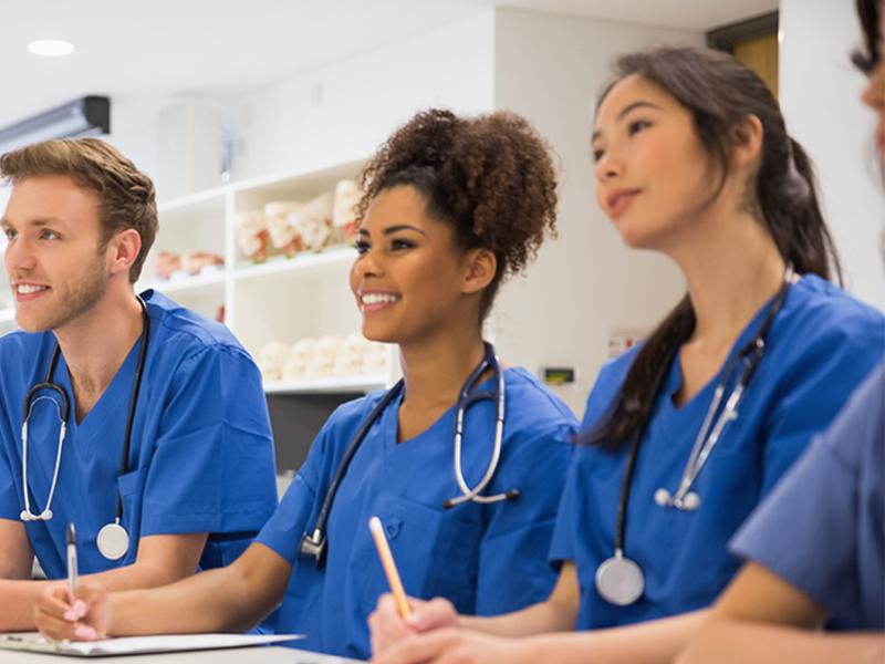 Patient Care Technician Course